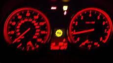 Bmw Suspension Warning Light 07 Bmw E92 N52 First Start Lights Out Dash Reset