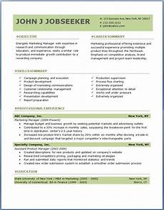 Free Professional Resume Maker Free Professional Resume Templates Download Downloadable