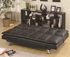 sofa beds contemporary styled futon sleeper sofa bed