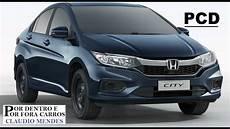 2019 Honda City by Honda City Personal 2019 Muitos Detalhes
