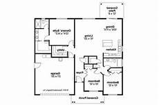 Mansion Floor Plans Craftsman House Plans Bandon 30 758 Associated Designs