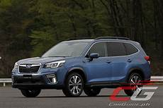 2019 Subaru Forester Design by 9 Things About The 2019 Subaru Forester You Can T Find In