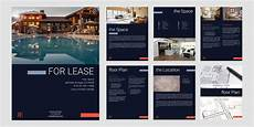 Brochures For Real Estate Estate Brochure Examples To Get More Prospects Xara Cloud