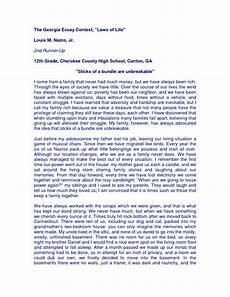 Essay Of Life Laws Of Life Essay Quotes Quotesgram