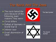 Why Did The Germans Hate The Jews Nazism And The Rise Of Hitler Ix A Ashay 1