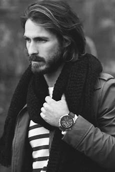 top 70 best long hairstyles for men princely long dos