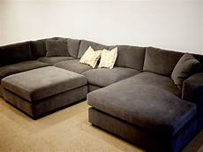 10 best large comfortable sectional sofas