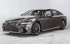 2020 Lexus Ls by 2020 Lexus Ls 430 Sedan Colors Release Date Redesign