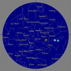 Nasa Sky Chart Tucson Astronomy Association Booth Fickett