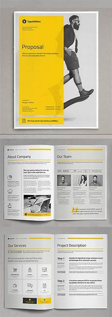 Graphic Design Proposal Template Business Proposal Templates Design Graphic Design Junction