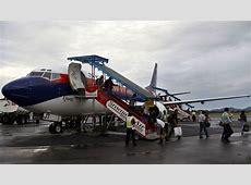 Pramugari Sriwijaya Air Dipukul Pejabat Daerah   Kahaba   Angi
