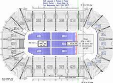 Resch Center Concert Seating Chart Def Leppard Resch Center