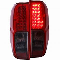 Nissan Led Lights Anzo Usa Nissan Frontier 05 13 L E D Lights Nissan