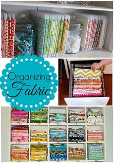 craft room organization fabric all things and home
