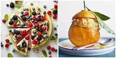 25 best fruit desserts easy recipes for fresh fruit