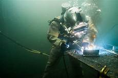 Underwater Welding What In The World Is Underwater Welding Divers