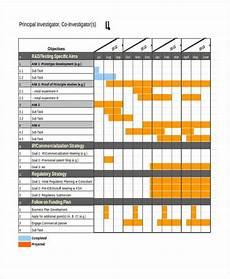 Free Gantt Chart Excel Template With Subtasks Gantt Chart Excel Templates Free Amp Premium Templates