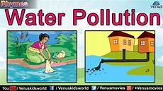 How To Make Chart On Pollution Water Pollution Youtube