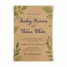 Wedding Save The Date And Invitations Wedding Invitations With Envelope Vintage Invitations For