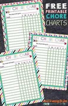 And Doug Chore Chart Free Printable Chore Charts Chore Chart Kids Free