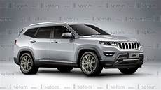 jeep new suv 2020 2020 jeep grand wagoneer concept prices and redesign