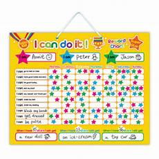 Where Can I Buy A Reward Chart I Can Do It Magnetic Reward Chart