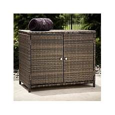 storage solutions for cluttered pool areas swimming pool