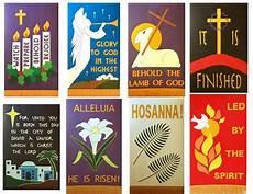Diy Church Banners Pin On Church Banners