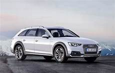Audi A4 Allroad 2020 by 2020 Audi A4 Allroad Quattro Review And Specs