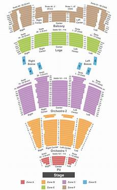 Daily S Place Detailed Seating Chart Concert Venues In Jacksonville Fl Concertfix Com