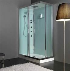 cabina doccia 100x80 cabina doccia multifunzione quot essential rettangolare quot