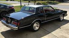 78 Monte Carlo Lights Chevrolet Monte Carlo Questions How Many 1978 Monte