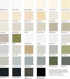 B And Q Paint Colour Chart Hampton Paints Colour Range