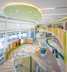 Texas Childrens My Chart Cannondesign Takes Home Two Iida Healthcare Interior