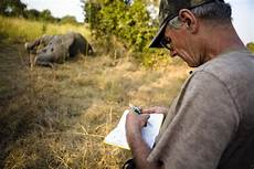 Wildlife Science How Forensic Science Can Stop Slaughter Of Endangered