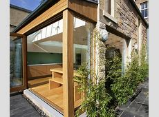 Glass/wood extension   Extensions job in Godalming, Surrey   MyBuilder