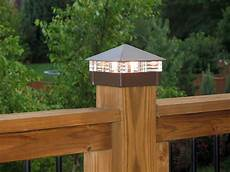 Cap Lights For Deck Photo Gallery Moonlight Decks