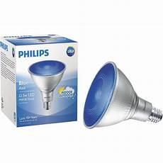 Walmart Light Bulb Philips Par38 Colored Led Floodlight Light Bulb Walmart Com