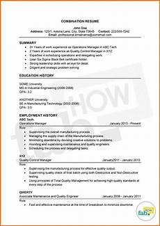 How To Do A Resume Sample How To Make An Outstanding Resume Get Free Samples