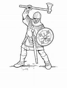 Malvorlage Ritter Einfach Malvorlagen Fur Kinder Ausmalbilder Ritter Kostenlos