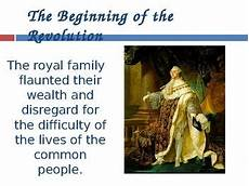 French Revolution Powerpoint Powerpoint Introduction To The French Revolution French