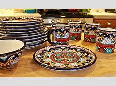 Talavera Dinnerware Collection   Dinnerware Pattern 59