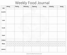 Food Diary Chart Template Food Diary Archives Paula S Healthy Living