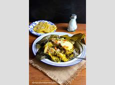 Pasteles de Arroz (Rice Tamales)   My Colombian Recipes
