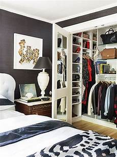Closet Ideas For Small Bedrooms Home Tour Michigan Home Small Room