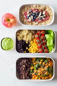 nutritionally balanced vegan meal plan green healthy cooking