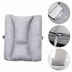 xiaomi 8h adjustable lumbar cushion back support pillow