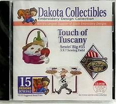 Dakota Embroidery Design Collection Dakota Collectibles Embroidery Design Collection Touch Of