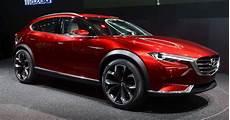 Mazda Cx 3 2020 by Mazda Confirms New Model For Geneva Is It The 2020 Cx 3