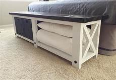 rustic x bench do it yourself home projects from